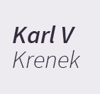 Aktuelles Krenek Karl V