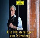 aktuelles Meistersinger von Nürnberg nominiert International Opera Award