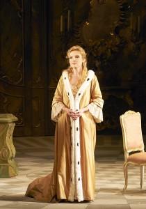 Der Rosenkavalier an der Wiener Staatsoper