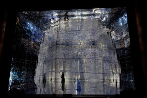 Die Frau ohne Schatten, Metropolitan Opera in New York