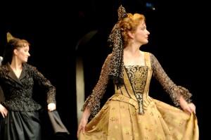 Le nozze di Figaro, Berlin