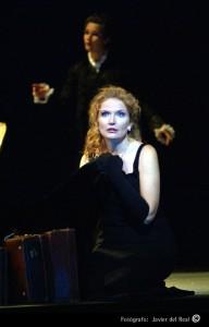 Ariadne auf Naxos, Madrid