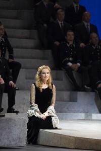 Lohengrin, Teatro alla Scala, Milano