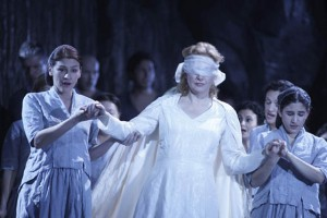 Lohengrin, Teatro Real Madrid