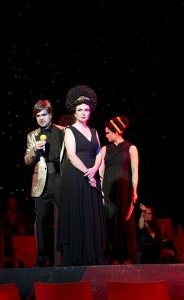 Ariadne auf Naxos, Staatsoper Hamburg