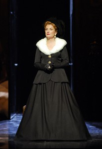 Der Rosenkavalier, Teatro Real, Madrid
